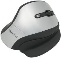 Newtral 2 Mouse Wireless Medium Silver